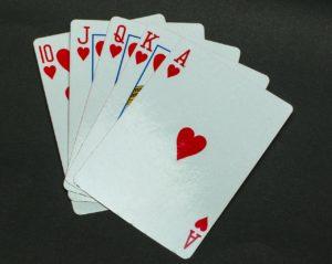 Bog om blackjack