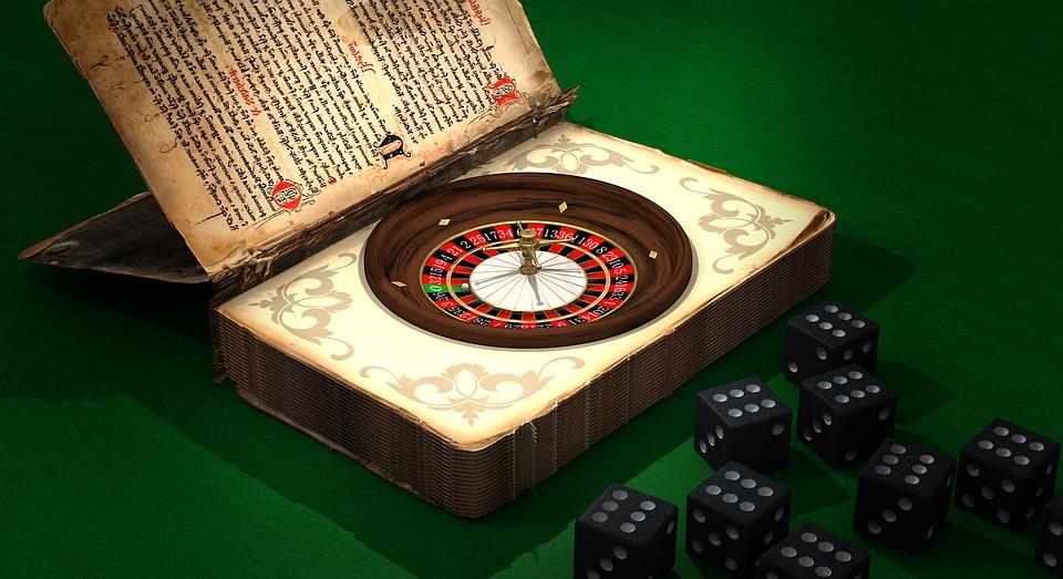 Bøger om poker