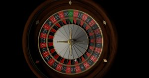Roulette sæt