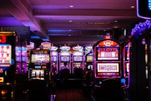 Prøv en casino for første gang